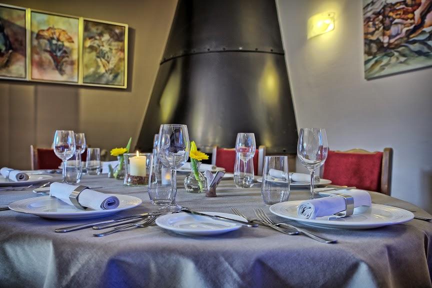 Restaurant le Vercoquin
