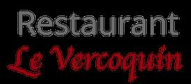 Le restaurant Vercoquin